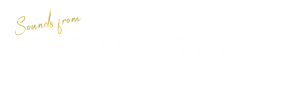 Sounds from the apartment logo transparent