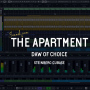 sounds from the apartment article daw of choice