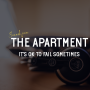 sounds fro mthe apartment article why it's ok to fail sometimes