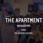 Sounds from the apartment novustory artist showcase