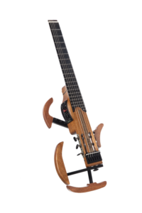 moov travel guitar transparent
